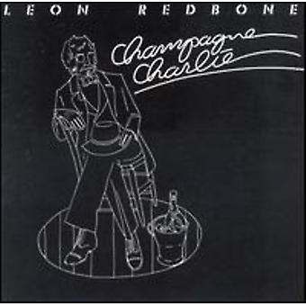 Leon Redbone - import USA Charlie Champagne [CD]