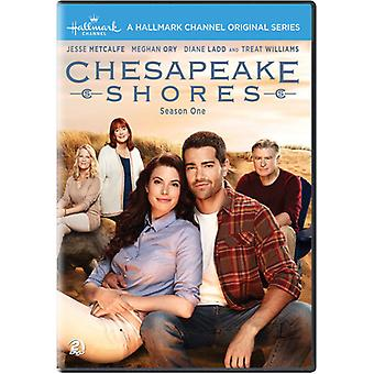 Chesapeake Shores: Season 1 [DVD] USA import