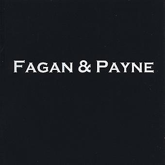 Fagan & Payne - import USA Fagan & Payne [CD]