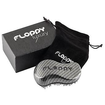 Floppy Carbon brush Luxury 803 (Hair care , Combs and brushes , Accessories)