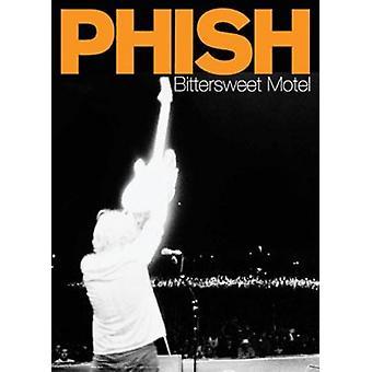 Phish - Bitter Sweet Motel Poster Poster Print