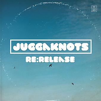 Juggaknots - Re: udgivelse [Vinyl] USA importerer