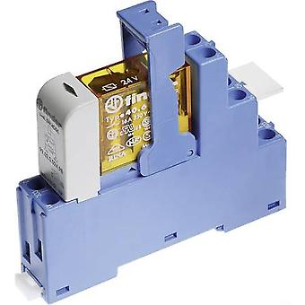 Relay component 1 pc(s) Finder 48.52.8.230.0060 Nominal voltage:
