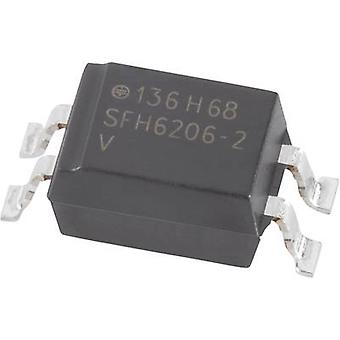 Vishay SFH6206-2 Type (misc.) AC/bidirectional