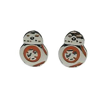 BB8 Droid Cufflinks From The Star Wars Cufflinks Gift Droids Sci Fi Fans