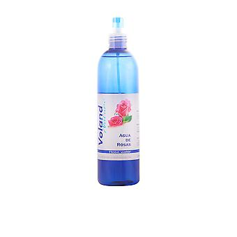 Voland Nature Voland Tonico Agua De Rosas Vapo 300ml Womens New
