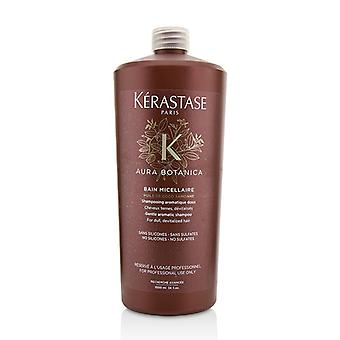Kerastase Aura Botanica Bain Micellaire Gentle Aromatic Shampoo (For Dull, Devitalized Hair) 1000ml/34oz