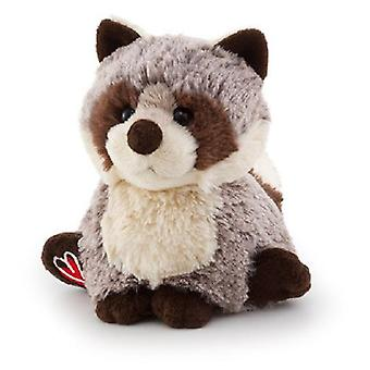 Trudi Racoon 16 Cm (Babies and Children , Toys , Preschool , Dolls And Soft Toys)
