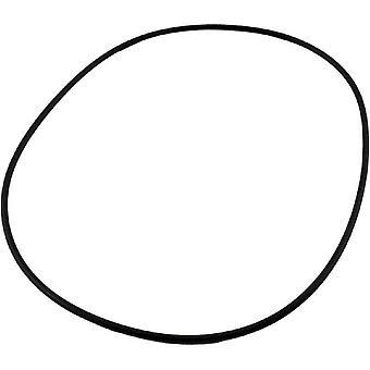 """Generiska 90-423-5264 7,5 """"ID 0,125"""" tvärsnitt Buna-N o-ringen"""