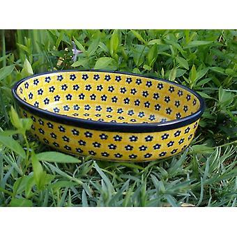 Auflaufform, 21 x 13 x 4 cm, Tradition 20, Keramikgeschirr - BSN 15346