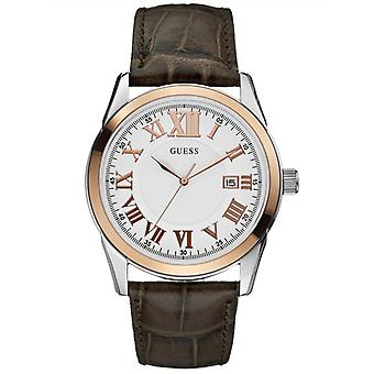 Guess Orologio Dress Collection W95142G1