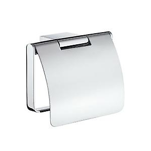 Air Toilet Roll Holder With Lid AK3414