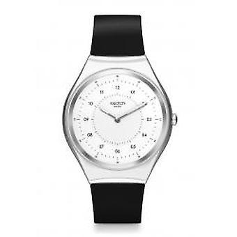 Staal Skinnoiriron Armbanduhr (SYXS100)