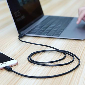 Lightning cable, USB to iPhone