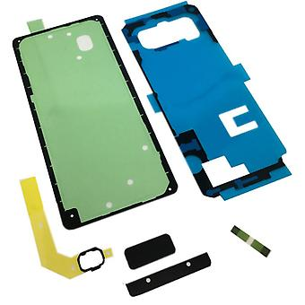 Samsung Galaxy touch 8 N950F adhesive set gasket GH82 15092A adhesive tape set adhesive