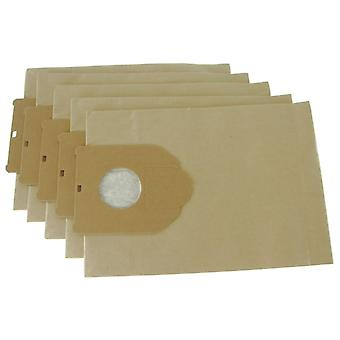 LG aspirateur Tb-40 sacs poussière en papier