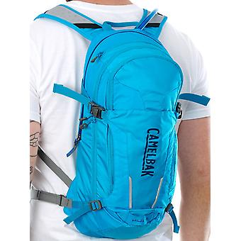 Camelbak Atomic Blue-Pitch Blue 2018 M.U.L.E. - 12 Litre Hydration Pack with Res