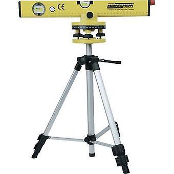 Laser nivel soporte incl. 40 cm 30 m Brüder Mannesmann
