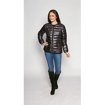 Ladies lightweight jacket  DB727 down and feather