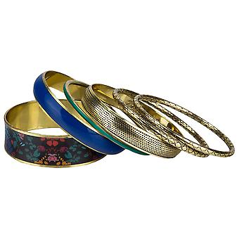 Desigual Bangle Bracelet jewelry pulse Pack 5 Misha 17WAGOF8/2000