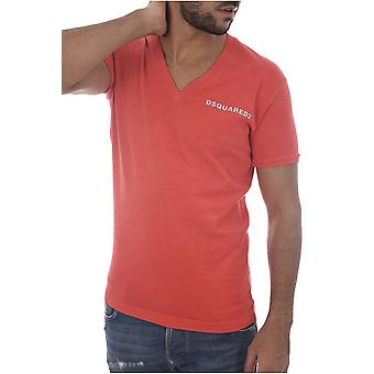 Tee Shirt Coton S74gd0203  -  Dsquared2