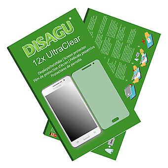 Samsung Galaxy Grand Prime (SM G530FZ) screen protector - Disagu Ultraklar protector