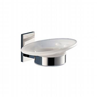 GEDY Maine Soap Dish Chrome 7811 13