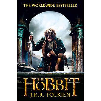 Hobbit przez J. R. R. Tolkiena - 9780007591855 książki