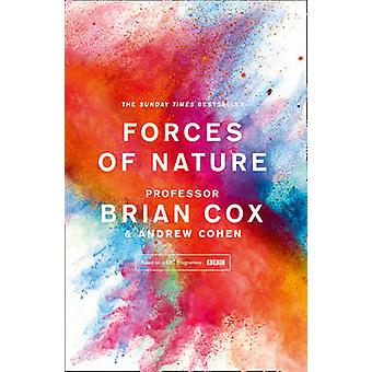 Forces of Nature by Brian Cox - Andrew Cohen - 9780008210038 Book