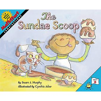 A colher de sorvete por Stuart J. Murphy - Cynthia Jabar - 9780064462501