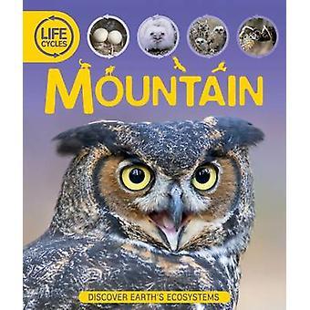 Cycles de vie - montagne par Sean Callery - livre 9780753436578