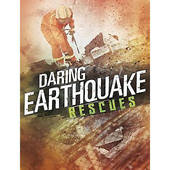 جريئة تنقذ الزلزال بايمي ويسلي-كتاب 9781474753913