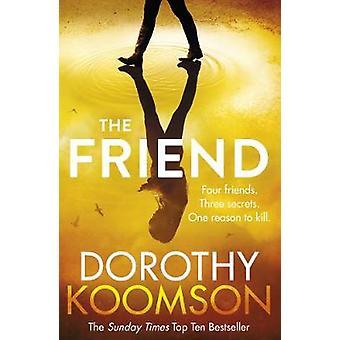 Der Freund von Dorothy Koomson - 9781784755409 Buch