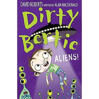 Aliens! by David Roberts - Alan MacDonald - 9781847155122 Book