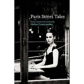 Paris Street opowieści przez Helen Konstantyna - 9780198736790 książki