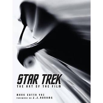 Star Trek - kunsten å merke Cotta Va filmen (Film tie-in utgave)