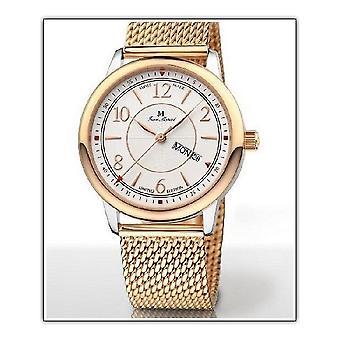 Jean Marcel Palmarium bracelet mens watch automatic 561.271.53