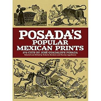 Popular Mexican Prints