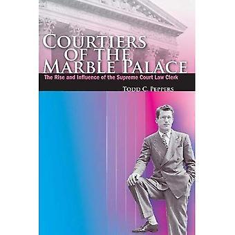 Hovmän Marble Palace: uppgång och påverkan av den högsta domstolen Tingsnotarie