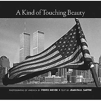 A Kind of Touching Beauty