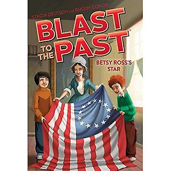 Betsy Ross's Star (Blast to the Past)