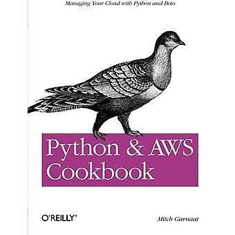 Python et AWS Cookbook