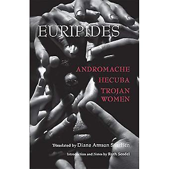 ANDROMACHE HECUBA TROJAN WOME.
