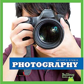Photography (Artist's Studio)