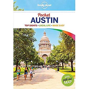 Pocket Austin (Travel Guide)