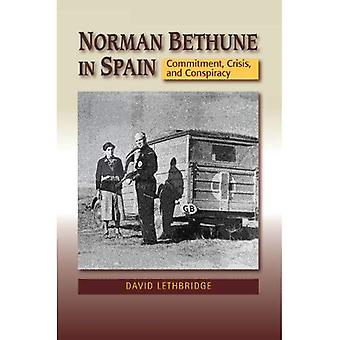 Norman Bethune in Spain