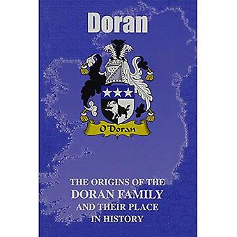 Doran: The Origins of the Doran Family and Their Place in History