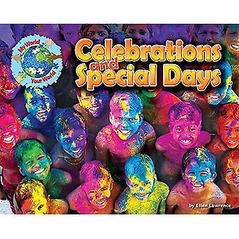 Celebrations and Special Days (My World Your World)
