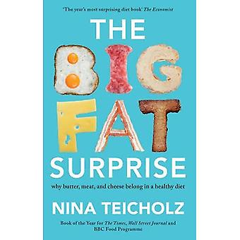 De grote dikke verrassing