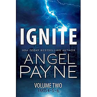 Ignite: The Bolt Saga Volume 2